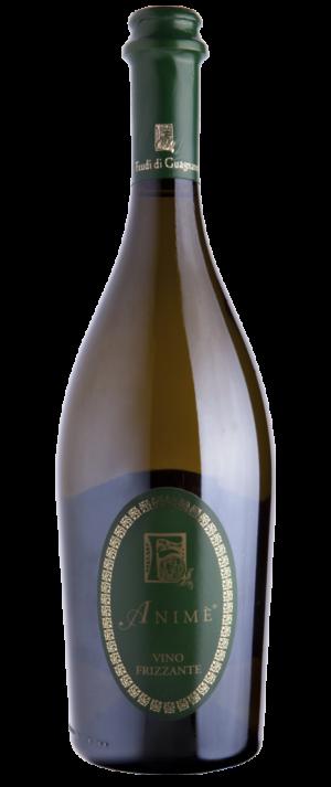 animè vino bianco frizzante feudi di guagnano
