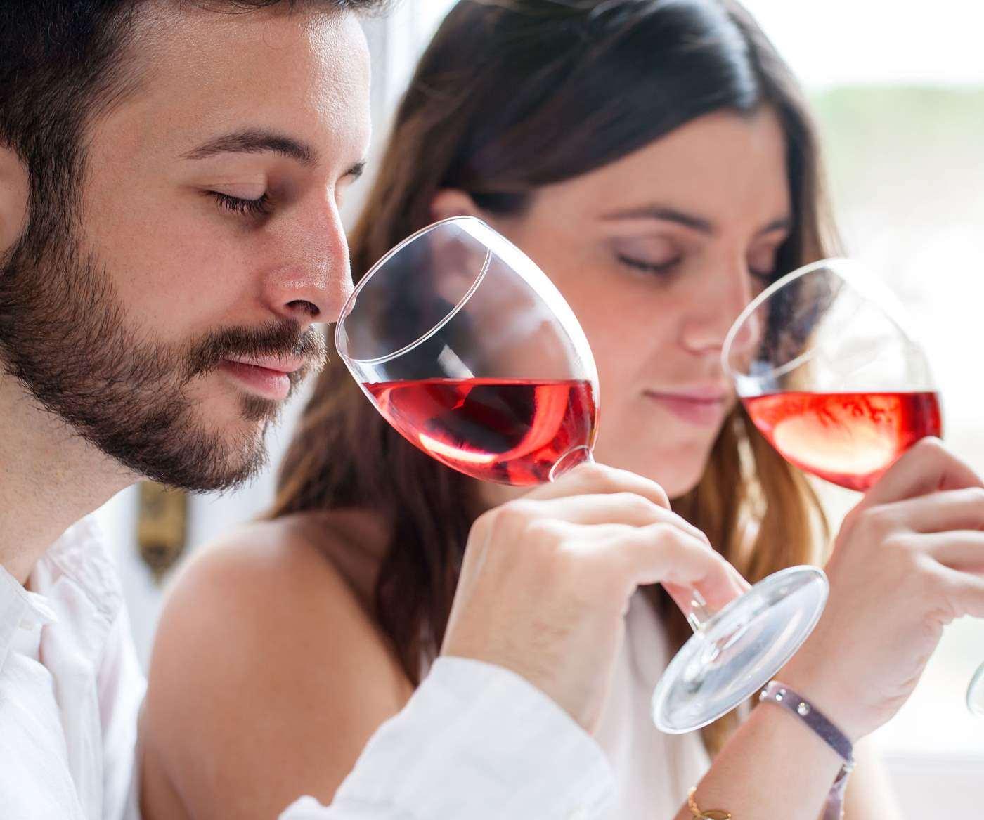 degustazione vino feudi di guagnano