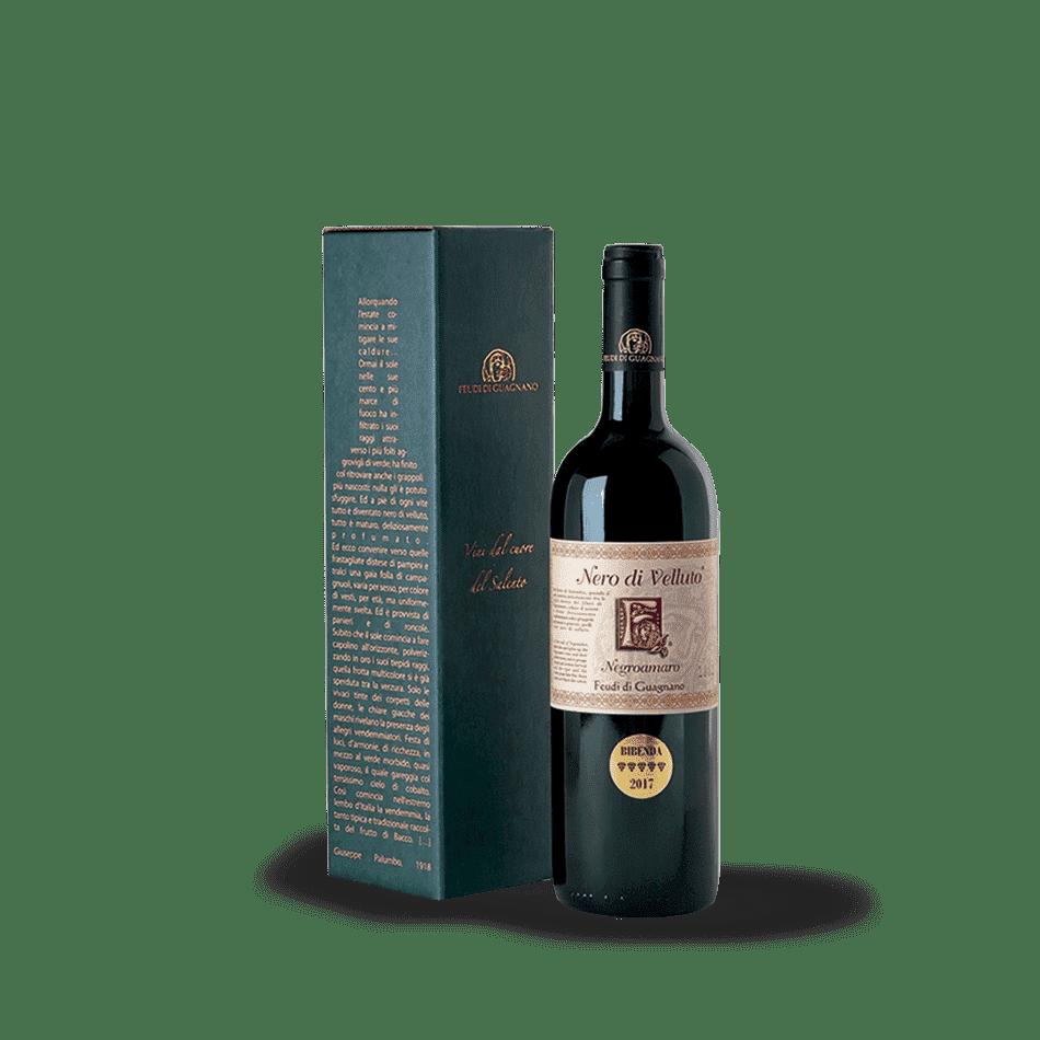 confezioni speciali vini feudi di guagnano