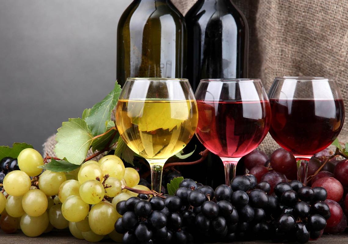 vino vegano salento