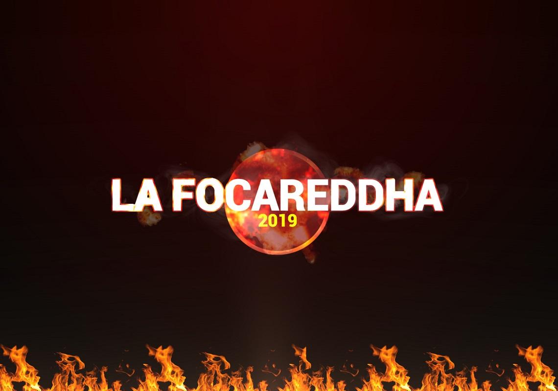 'Focareddha' 2019: una grande festa per la comunità