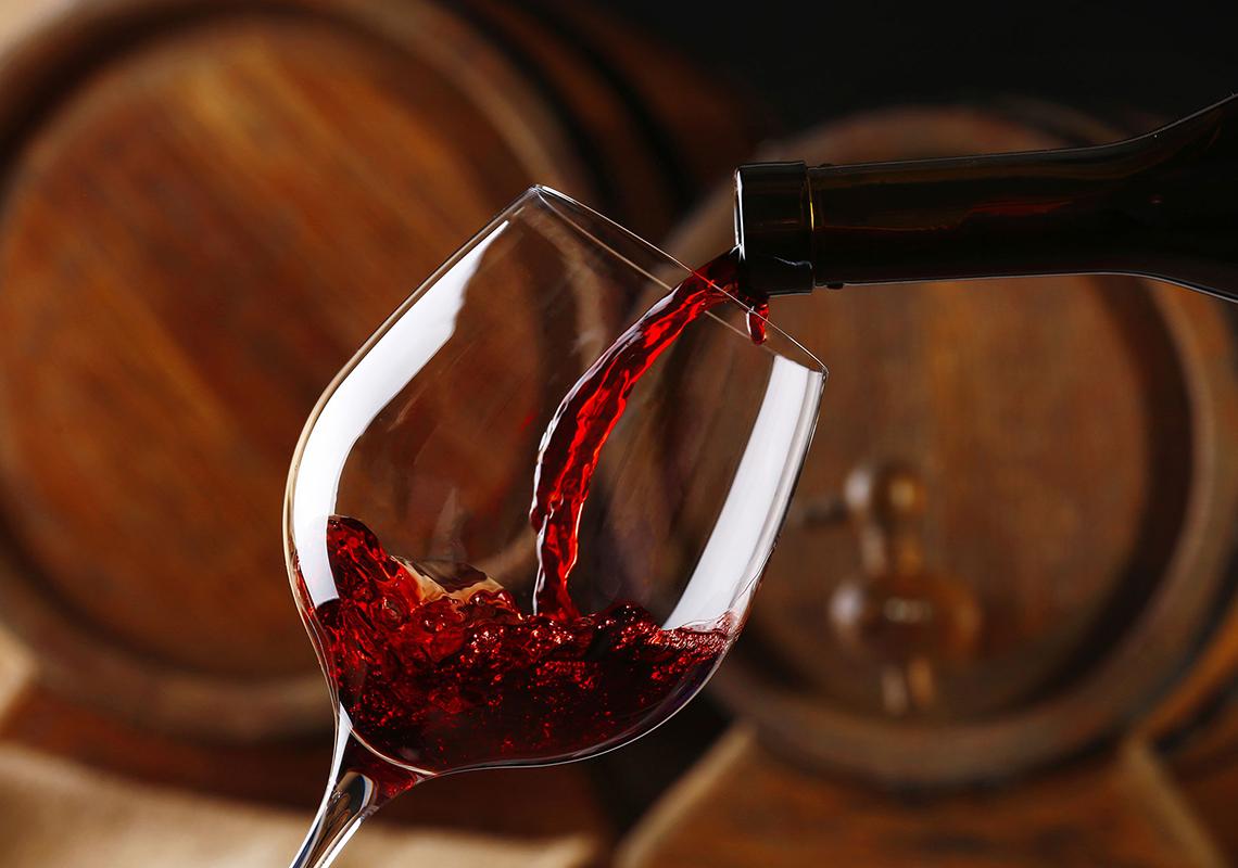 La storia del vino nei secoli