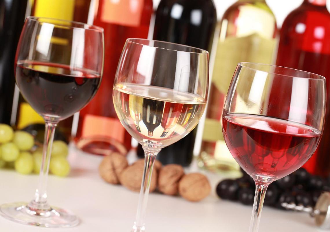 La denominazione dei vini italiani