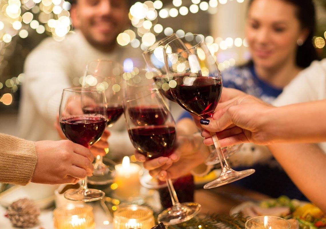 vini feste natalzie