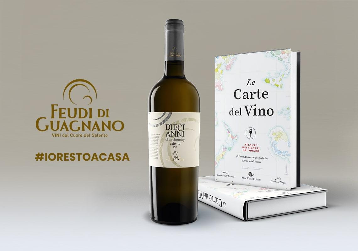 le carte del vino