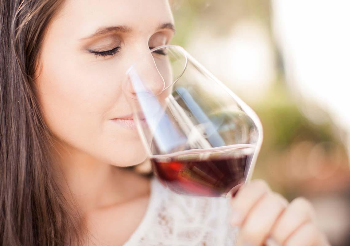 Aromi del vino, scopriamoli insieme