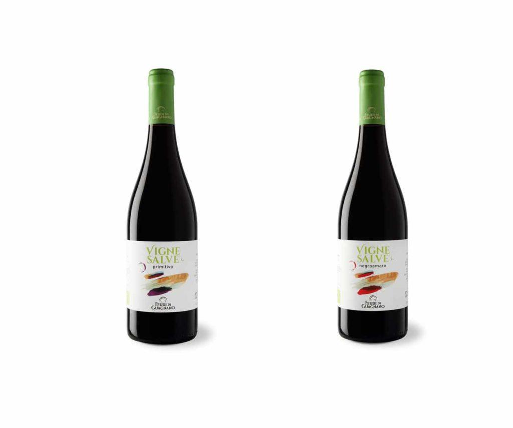 vignesalve vini bio