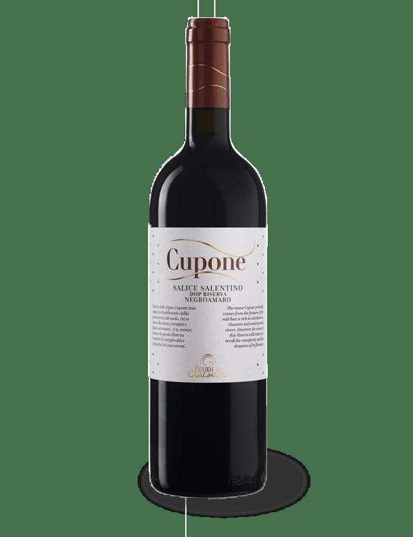 salento-vino-rosso-doc-riserva-cupone-feudi-di-guagnano