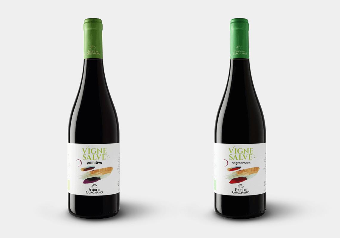 vigne-salve