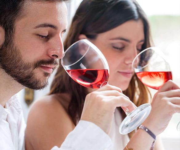 degustazione-vini-locali-salento-rossi-rosati-bianchi-feudi-guagnano-lecce
